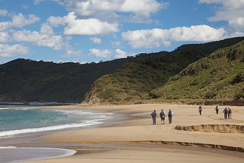 Milanesia Beach