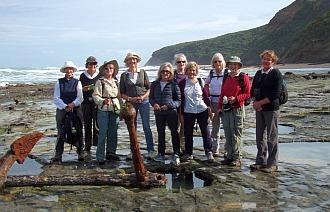 Great Ocean Walk - Shipwrecks