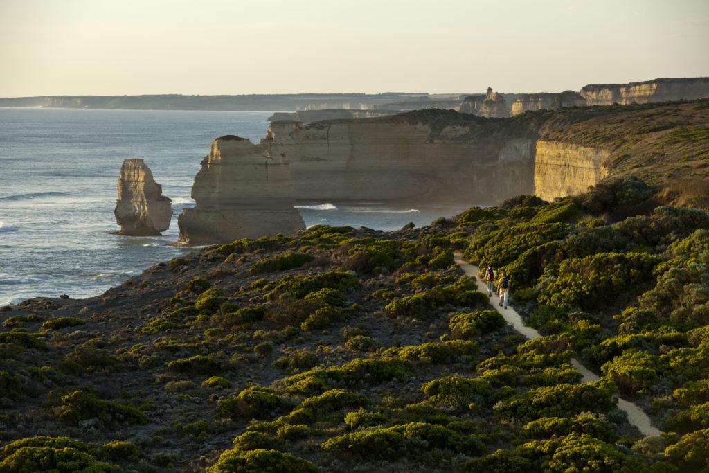 Great Ocean Walk Geology