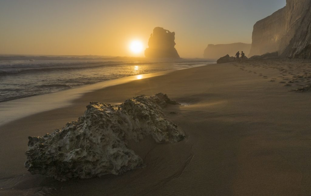 Great Ocean Walk Guided Tours