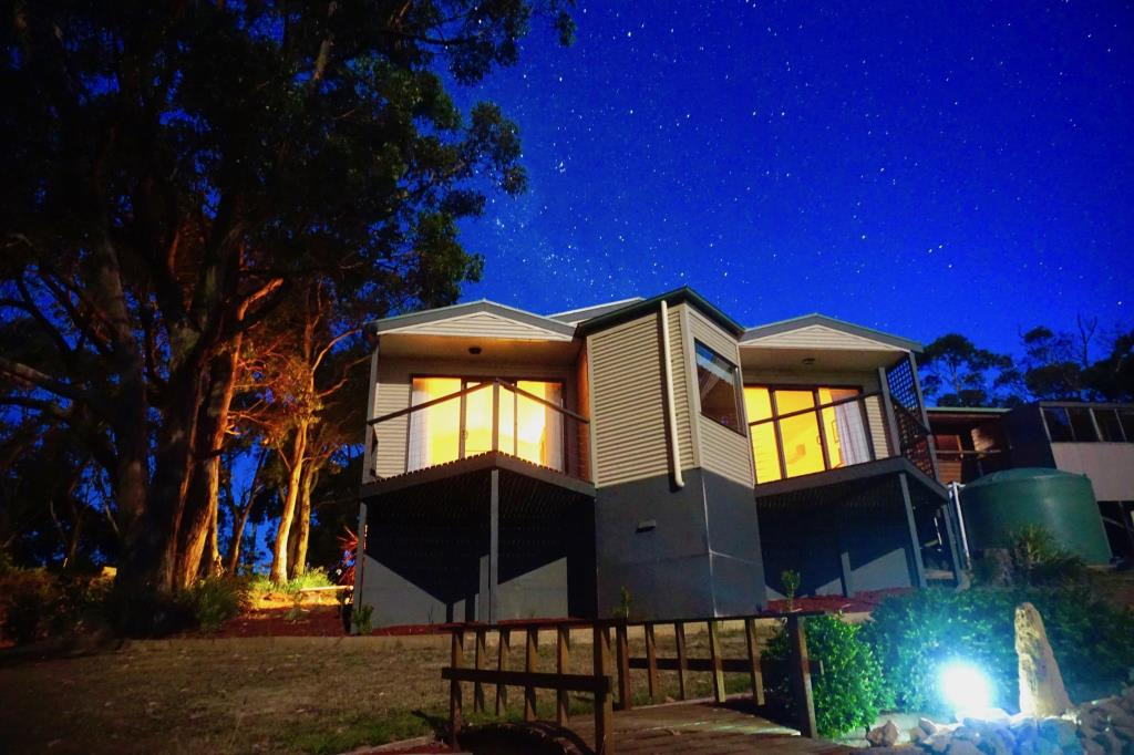 Great Ocean Walk Accommodation