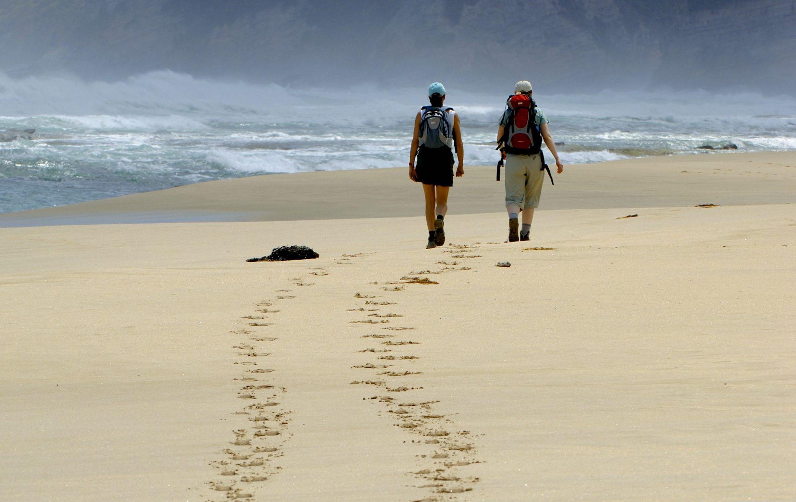 great-ocean-walk-route