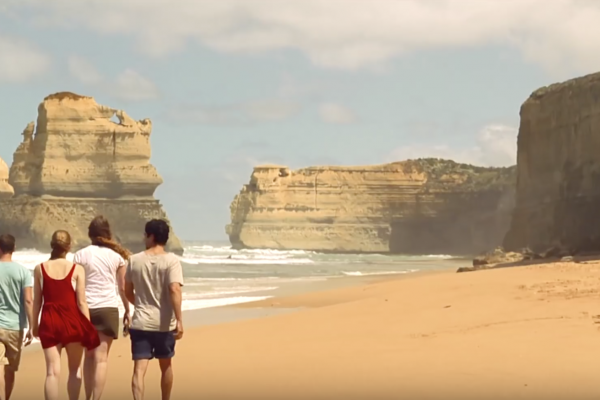 Great Ocean Walk Highlights